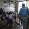 写真:学校コーチング